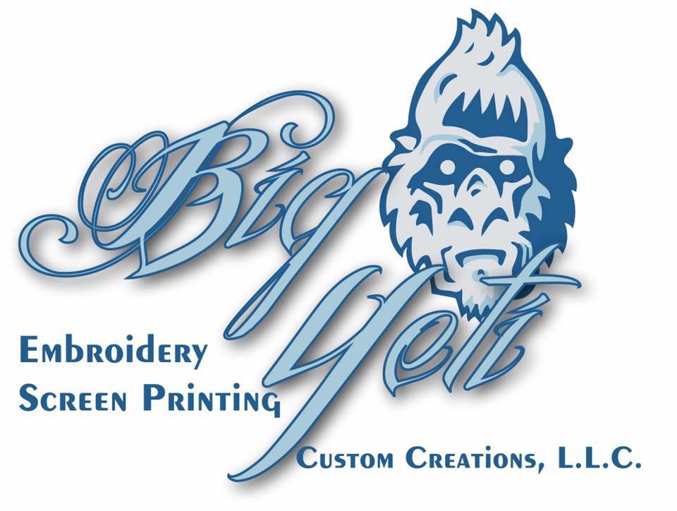 Big Yeti Custom Creations Sioux Falls Business